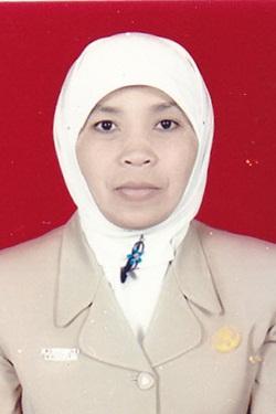Dra. Refiwati