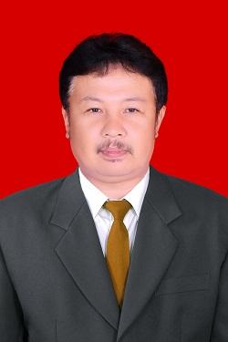Syaiful Bahri, S.Pd