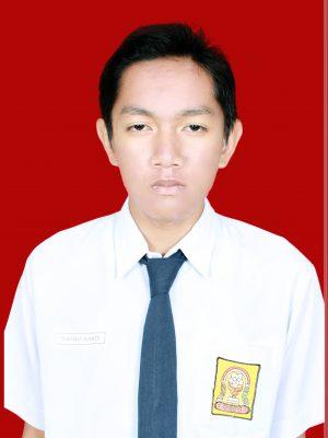 Peringkat III Lomba Bidang Studi Fisika se Sumatera di SMAN 1 Padang