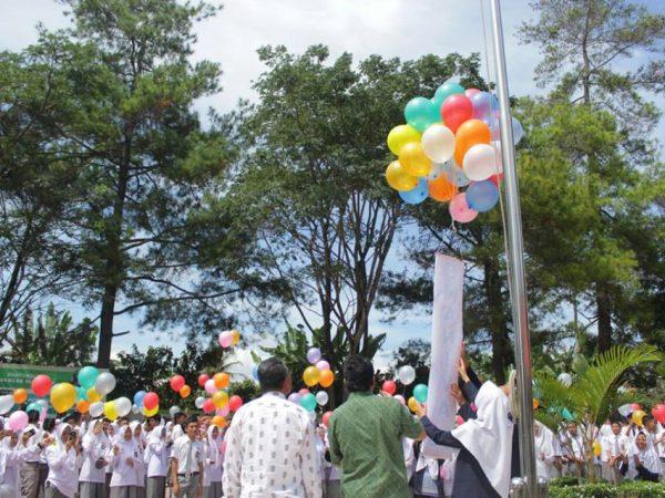 Momen-momen Akhir  Kelas XII TP. 2017/2018 Sebelum Menempuh UNBK
