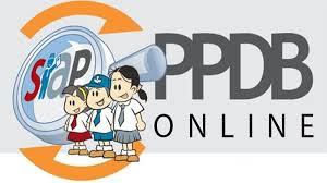 Penerimaan PPDB Online TP. 2019/2020 Tahap I  tanggal 04 s/d 06 Juli 2019