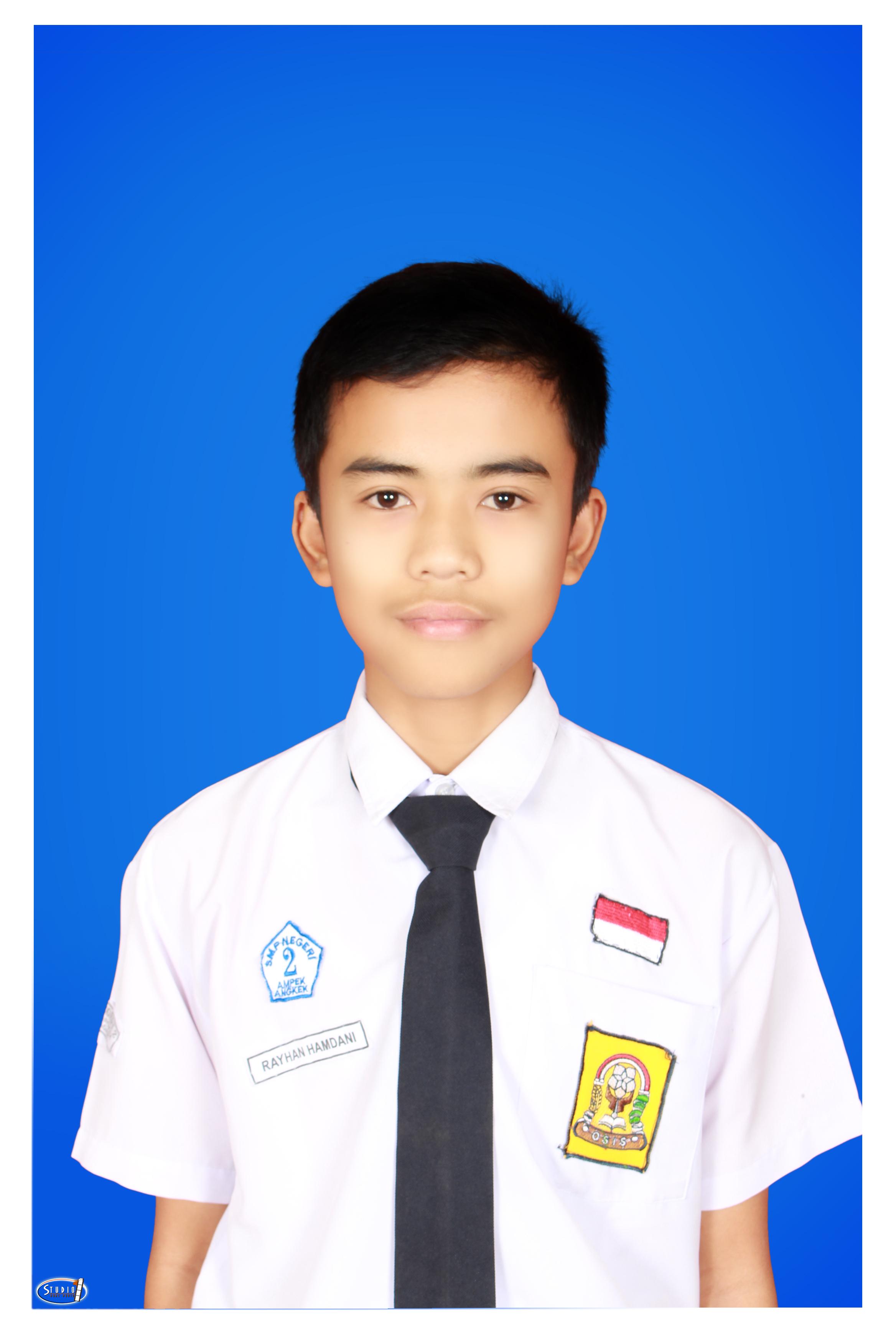 Siswa SMAN 1 Ampek Angkek mewakili Sumatera Barat ke tingkat Nasional Kompetensi Sains Nasional bidang studi Geografi Jenjang SMA Tahun 2020