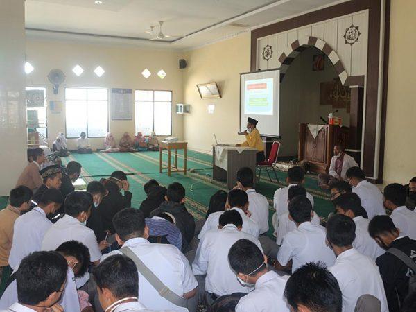 Pesantren Ramadhan TP. 2020/2021